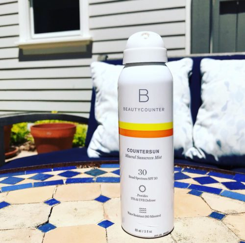 Countersun by Beautycounter
