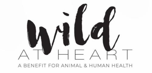 Wild at Heart - A Benefit