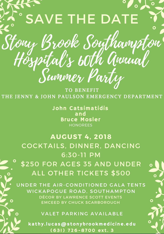 Stony Brook Southampton