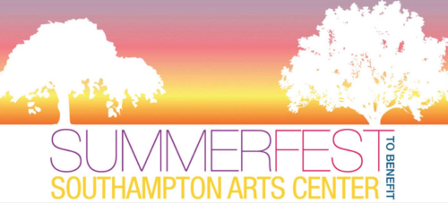 Culinary Arts Festival Benefit Event Southampton Arts Center