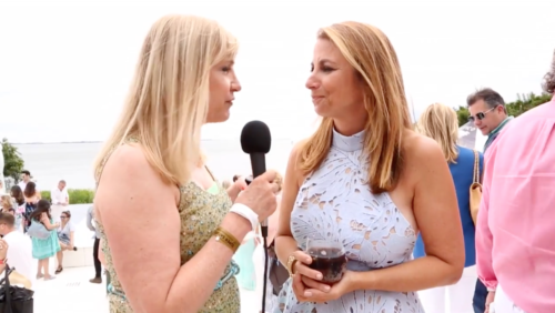 Jill Zarin's 5th Annual Luxury Luncheon For Thyroid Cancer Research
