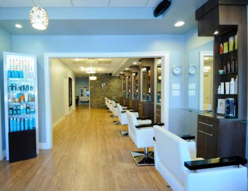 E Day Spa Salon