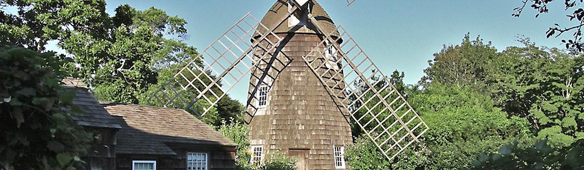 Pantigo Mill