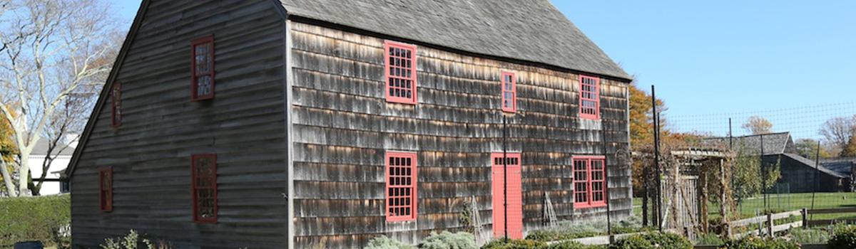 Mulford Farm Mulford Farm