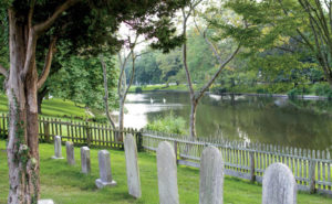 South Cementary