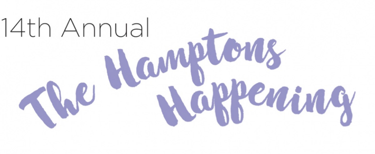 2018 14th Annual The Hamptons Happening