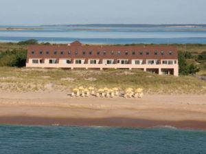 Windward Shores Ocean Resort