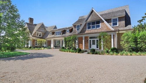 A stellar East Hampton Residence for sale from Susan Breitenbach, the Hamptons #1 Realtor.