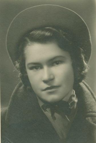 Audrey Mother