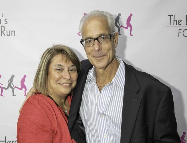 Debbie Bernstein and Steve Bernstein