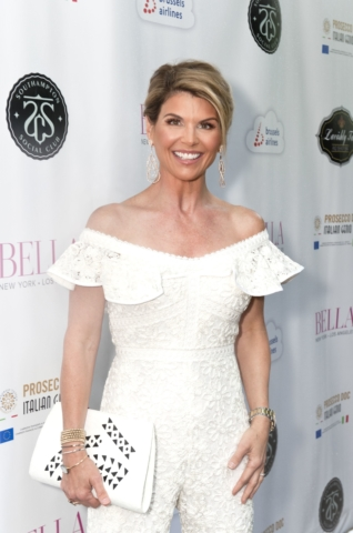Lori Loughlin - Photo by: Teresa Pyskaty