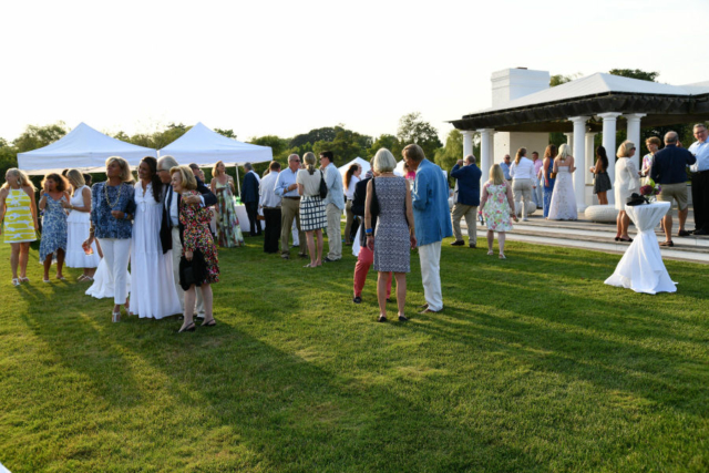 "Peconic Baykeeper - ""Cocktails to Celebrate the Bays"""