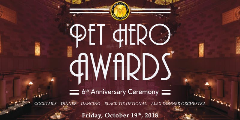 Pet Hero Awards