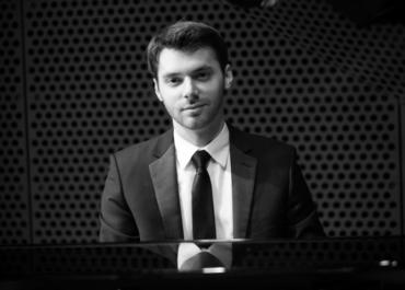 Peter Dugan, Pianist