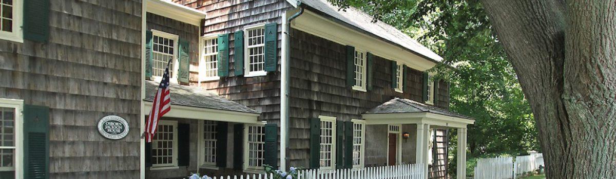 Osborn Jackson House